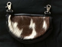 black-leather-pouch-with-hair-on-cowhide-front-zipper