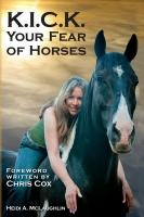 KICK Your Fear of Horses Book